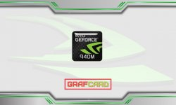 Обзор видеокарты nVidia GeForce GT 940M