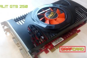 Обзор видеокарты nVidia GeForce GTS 250