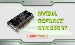 Обзор видеокарты nVidia GeForce GTX 550 Ti