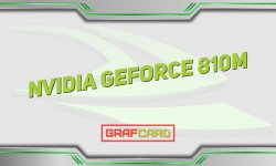 Обзор видеокарты nVidia GeForce 810M