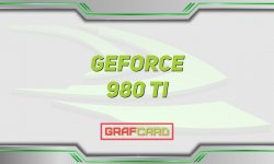 Обзор видеокарты nVidia GeForce GTX 980 Ti