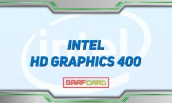 Обзор Intel HD Graphics HD 400