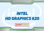 Обзор Intel HD Graphics 620