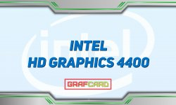 Обзор Intel HD Graphics 4400