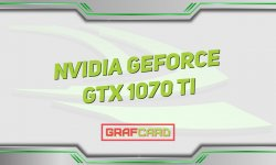 Обзор видеокарты nVidia GeForce GTX 1070 Ti
