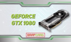 Обзор видеокарты GeForce GTX 1080