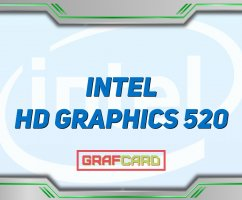 Обзор Intel HD Graphics 520