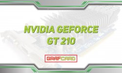 Обзор видеокарты nVidia GeForce GT 210