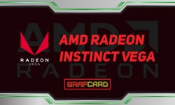 Анонсирована AMD Radeon Instinct Vega 7nm