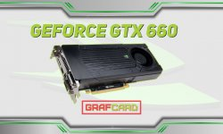 Обзор видеокарты nVidia GeForce GTX 660