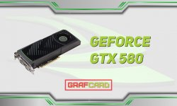 Обзор видеокарты nVidia GeForce GTX 580