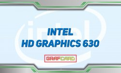 Обзор Intel HD Graphics 630