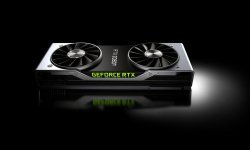 Обзор видеокарты nVidia GeForce RTX 2080 Ti