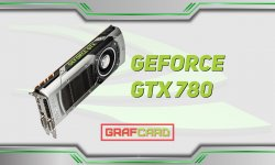 Обзор видеокарты GeForce GTX 780