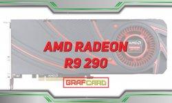 Обзор видеокарты Radeon R9 390X
