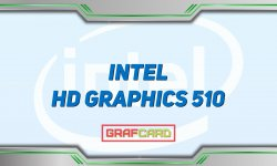 Обзор Intel HD Graphics 510
