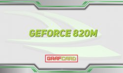 Обзор видеокарты nVidia GeForce 820M