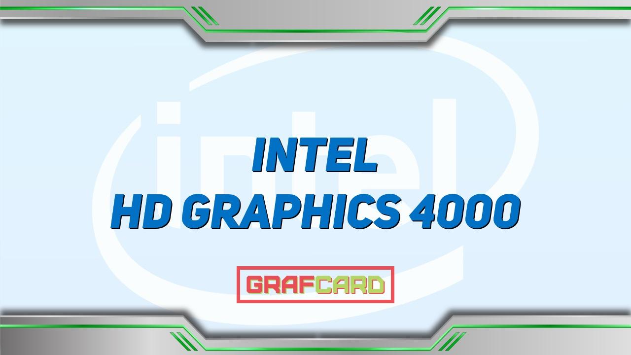 Скачать драйвер на видеокарту intel core i3