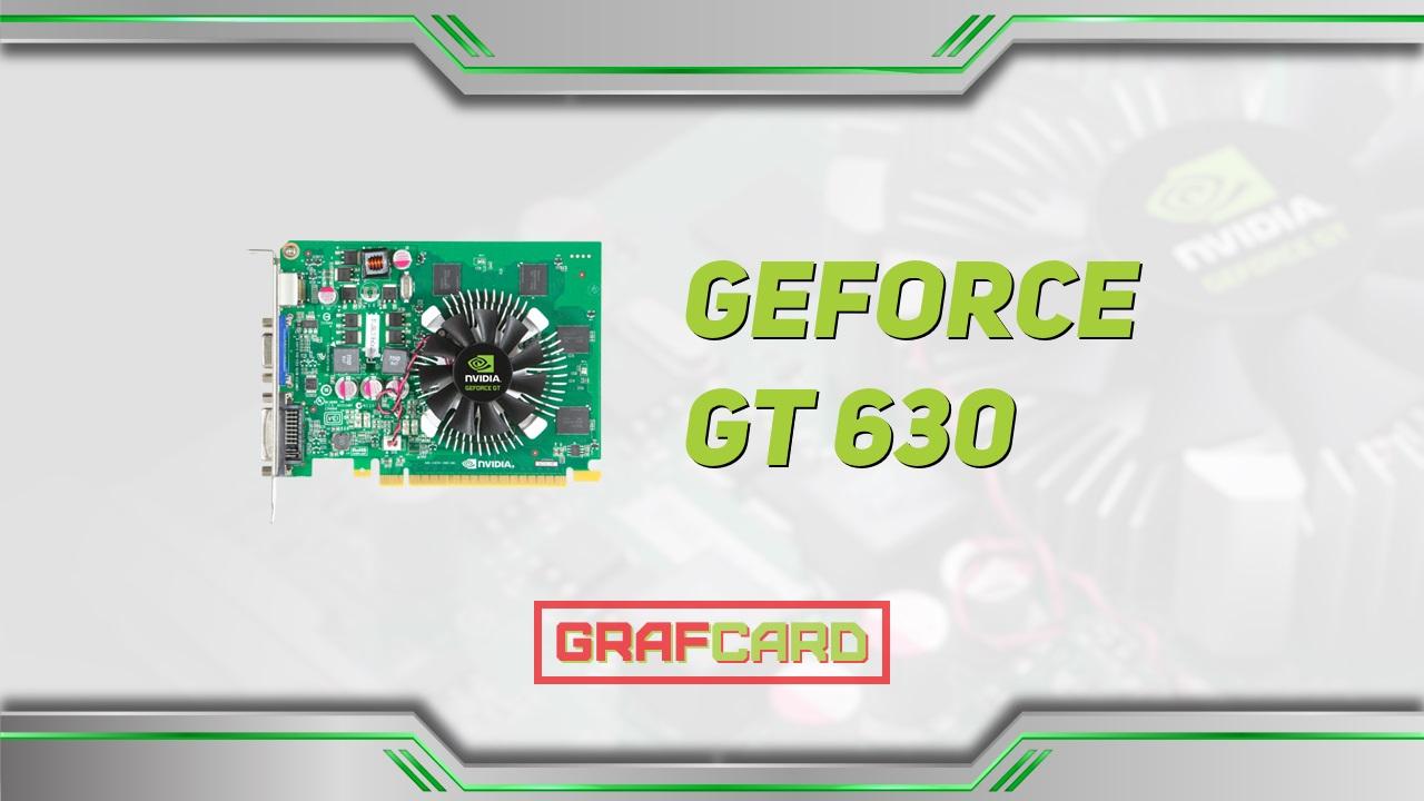 Nvidia Geforce Gt 630 Msi 1gb Ddr3